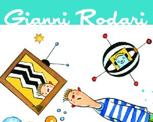 Gianni Rodari sorozat