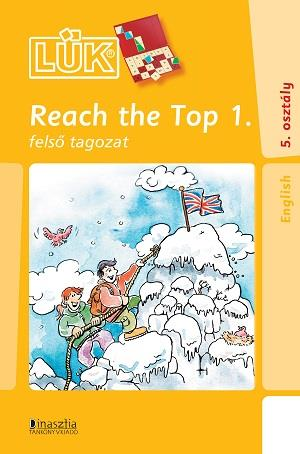 LÜK (24) - Reach the top 1.