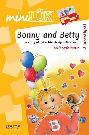 Bonny and Betty - miniLÜK