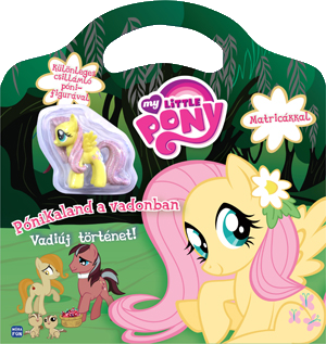 My Little Pony - Pónikaland a vadonban
