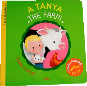A tanya - The farm - térbeli lapozó