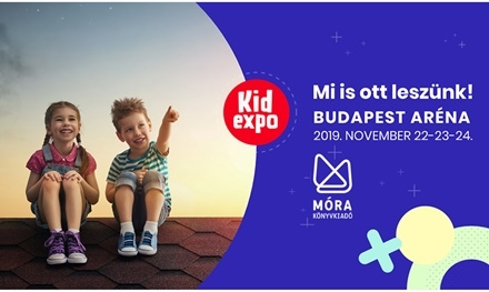 Móra a 2019-es Kid Expon